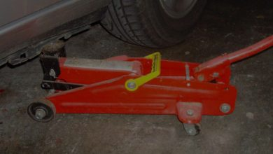 Best Floor Jacks For Truck