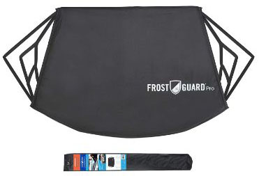 FrostGuard Pro Upgraded Version, Premium Winter Windshield and Wiper Blade Cover