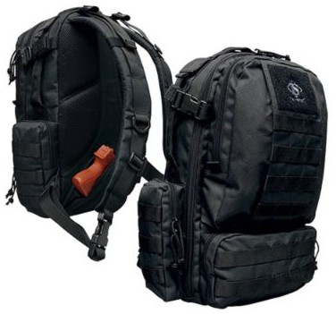 Tru-Spec Circadian Backpack