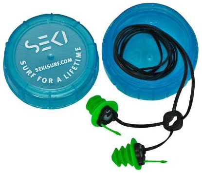 Waterproof Super Soft Silicone Ear Plugs