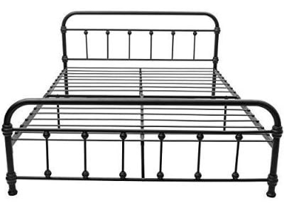 Giantex Queen Size Platform Bed Frame