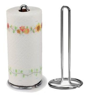Spectrum Diversified Euro Paper Towel Holder
