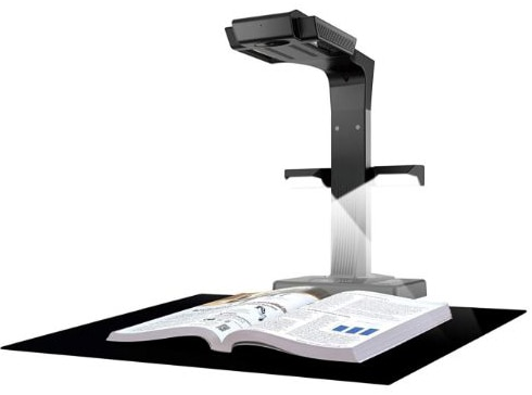 CZUR ET16-P Professional Document Camera Scanner