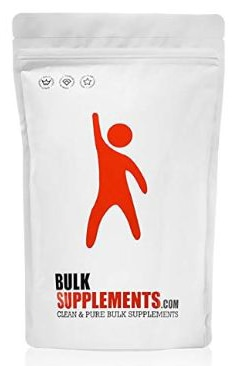 BulkSupplements Krill Oil Softgels (500 mg) (300 count)