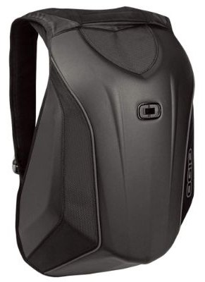 OGIO 123007.36 No Drag Mach 3 Motorcycle Backpack
