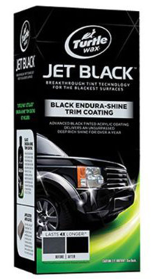 Turtle Wax (T-128KT Premium Trim Coating Kit
