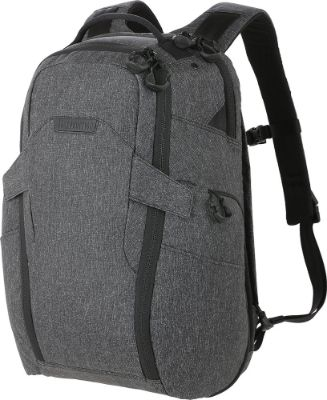 Maxpedition Gear Entity 27 CCW-Enabled Laptop Backpack 27L for Covert Concealed Carry