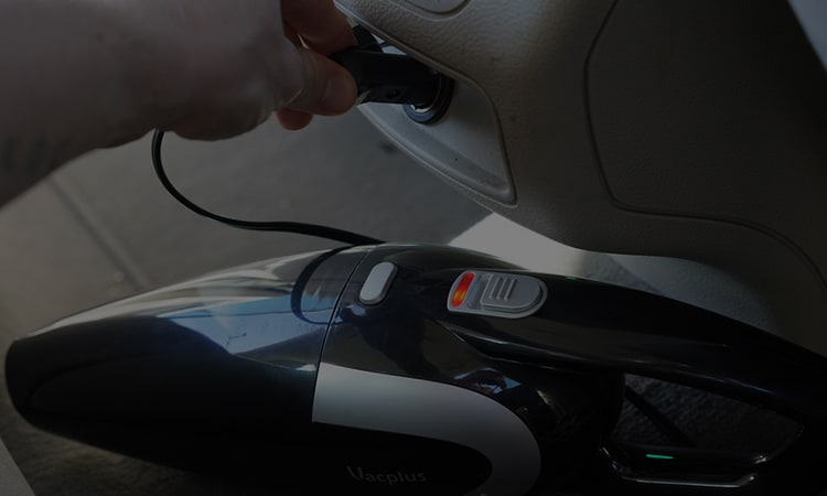 Best Car Vacuum Cleaners