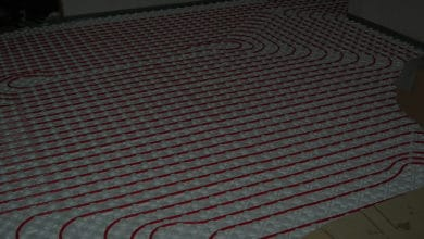 Best Radiant Floor Heatings