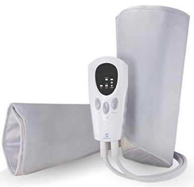Leg Massager by SenseAir for Leg Circulation