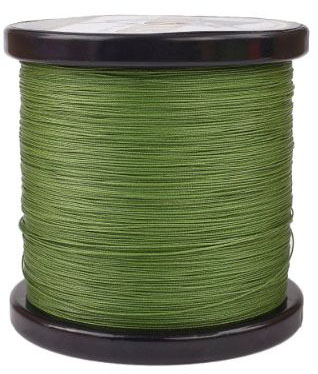 HERCULES Cost-Effective Super Cast 8 Strands Braided Fishing Line
