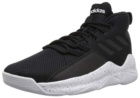 adidas Men's Streetfire Basketball Shoe