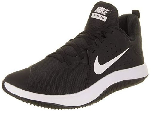 Nike Fly.by Low Mens Basketball Shoes