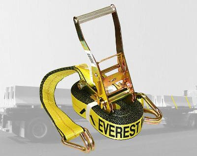 Everest Premium Ratchet Tie Down