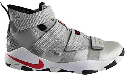 Nike Lebron Soldier XI Mens Basketball Shoes