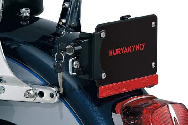 Kuryakyn 4248 Motorcycle Accessory