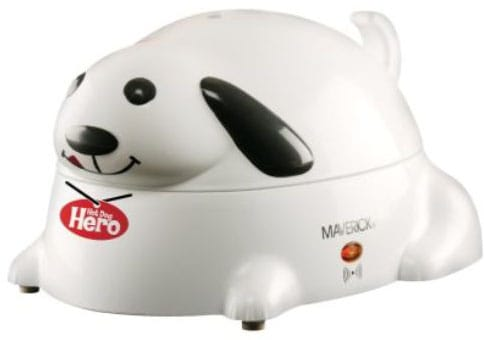 Maverick HC-01 Hero Electric Hot-Dog Steamer