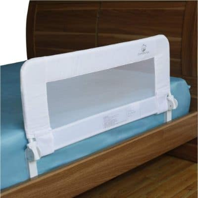 Toddler Bed Rail Guard for Kids