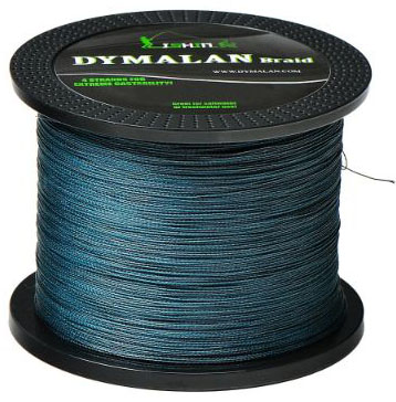 JIMEI Braided Fishing Line by DYMALAN
