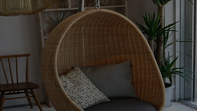 10 Best Hanging Egg Chairs To Buy In 2020 Review