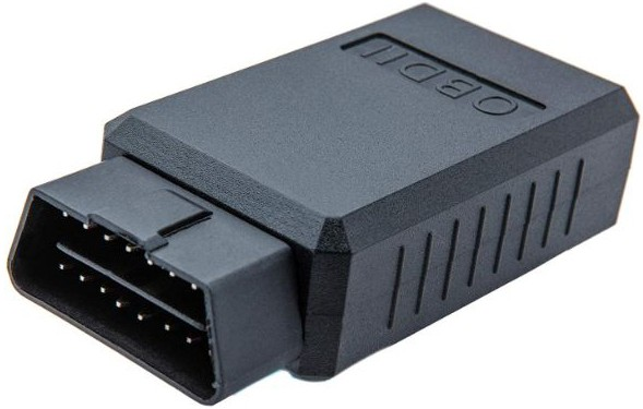 BAFX Products Bluetooth Diagnostic OBDII Reader:Scanner for Android Devices