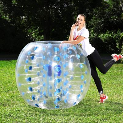 Inflatable Bumper Balls for Adults-Kids