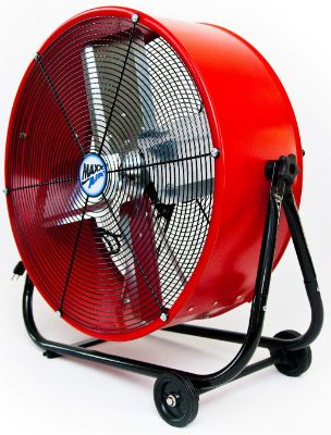 Maxx Air _ Industrial Grade Air Circulator
