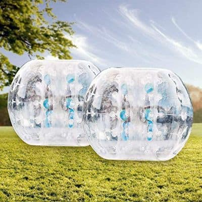 Popsport Inflatable Bumper Ball