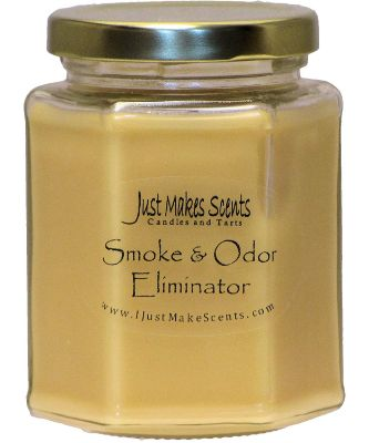 Smoke & Odor Eliminator Blended Soy Candle