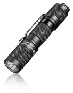 LUMINTOP TOOL AA 2.0 EDC Flashlight, Pocket-sized Keychain Flashlight