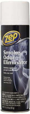 Zep Commercial Smoke Odor Eliminator 16 Ounce