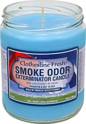 Tobacco Outlet Products Smoke Odor Exterminator