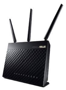 ASUS Whole Home Dual-Band AiMesh Router (AC1900)