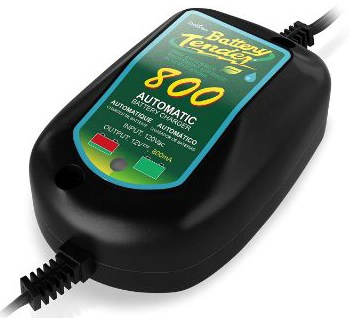Best Battery Tender 800 is a SuperSmart Battery Charger