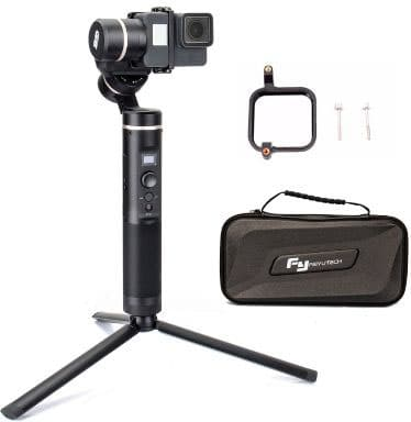 FY FEIYUTECH Feiyu G6 3-Axis Splash Proof Handheld Gimbal