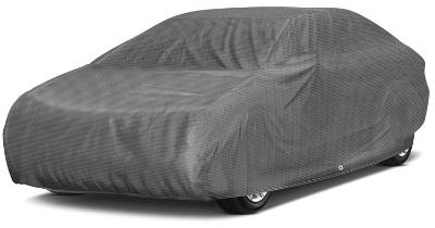 OxGord Signature Car Cover - 100 Water-Proof 5 Layers