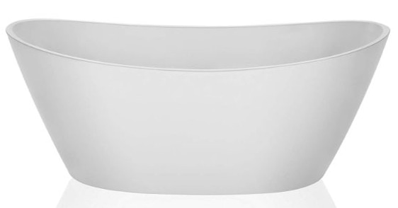 Empava 67 Made in USA Luxury Freestanding Bathtub