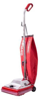 Sanitaire Tradition Upright Bagged Best Commercial Vacuum