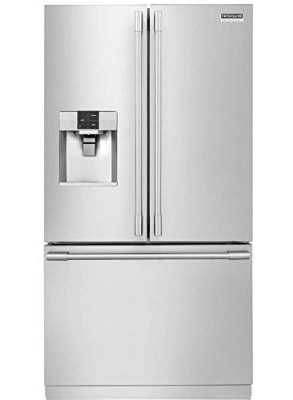 Electrolux FPBC2277RF- Frigidaire Professional 22.6 Cu. Ft. French door Counter-Depth Refrigerator