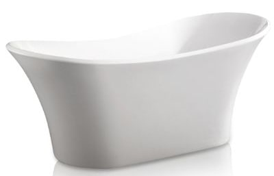 AKDY AZ-F274 Bathroom Freestand Acrylic Bathtub