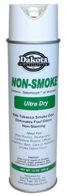 Dakota Non-Smoke Smoke Odor Eliminator-Non-Smoke
