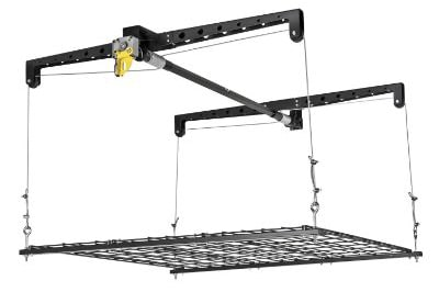 Racor - Ceiling Storage Heavy Lift