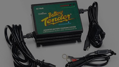 Best Battery Tenders