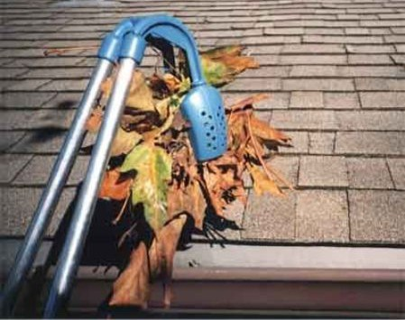 GutterTongs - The Complete Gutter Maintenance and Care Tool