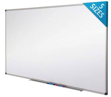 Master of Boards White Board | Magnet Dry Erase Board | Magnetic Message