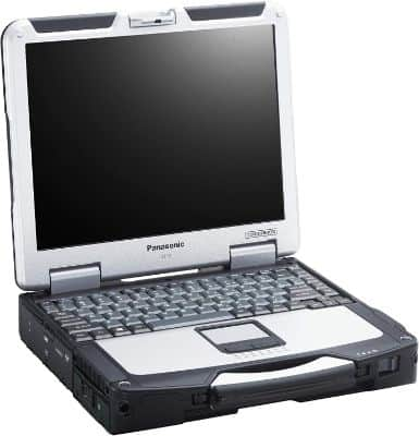 Panasonic Toughbook CF-31 MK4 i5 2.7Ghz, 240GB SSD, 8GB Ram