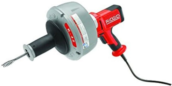 Ridgid 35473 K-45 Sink Machine