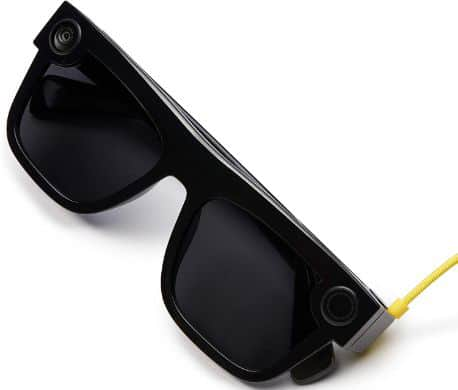 Spectacles 2 (Nico) - Water Resistant Camera Glasses