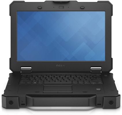 Dell Latitude 14 7404 Rugged Extreme 14 Touchscreen LED Notebook - Intel Core i7 i7-4650U 1.70 GHz