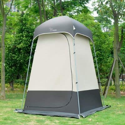 Vidalido Outdoor Shower Tent